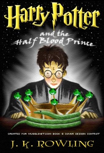 Слушать книгу гарри поттер и принц полукровка онлайн